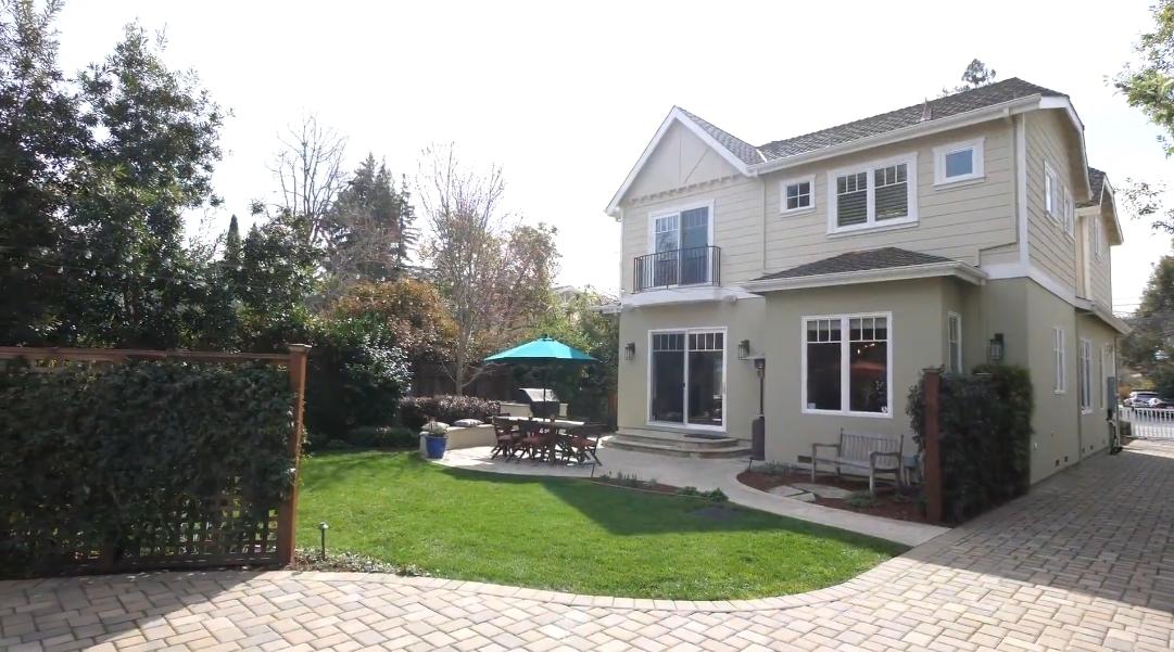 15 Interior Design Photos vs. 442 Gilbert Ave, Menlo Park, CA Luxury Home Tour