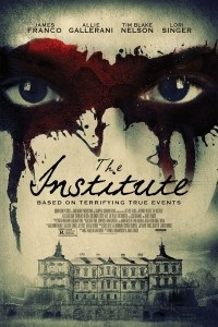 The Institute Movie