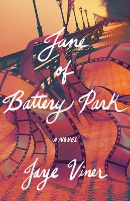 Jane of Battery Park