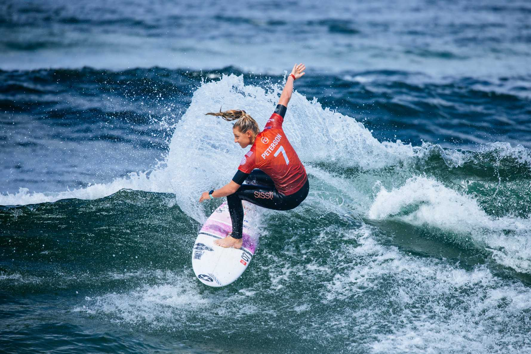HIGHLIGHTS DAY 1 CT Leaders Florence And Wright Front Action-Packed Opening Day In Newcastle