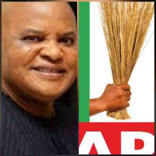 APC Candidate files an appeal