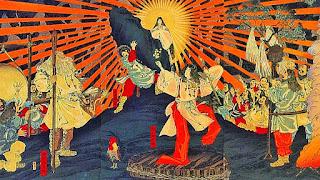 人文研究見聞録:磐座信仰とは?(まとめ)