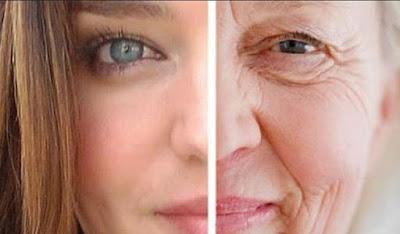 Mencegah Dan Mengatasi Keriput Pada Kulit Wajah Dengan Masker Susu
