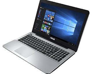 ASUS K555LB Driver Download for Windows 10 64bit