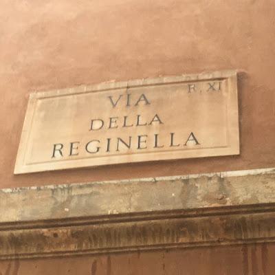 Via Reginella Ghetto