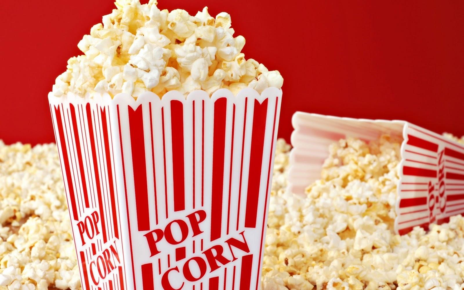 Popcorn Berusia Ribuan Tahun