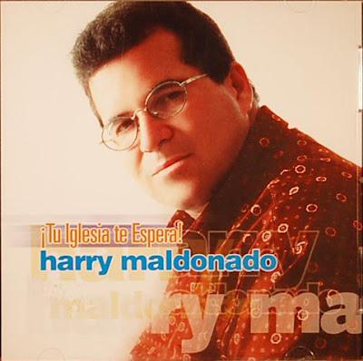 Harry Maldonado-¡Tu Iglesia Te Espera!-