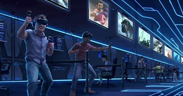 bahaya penggunaan virtual realty