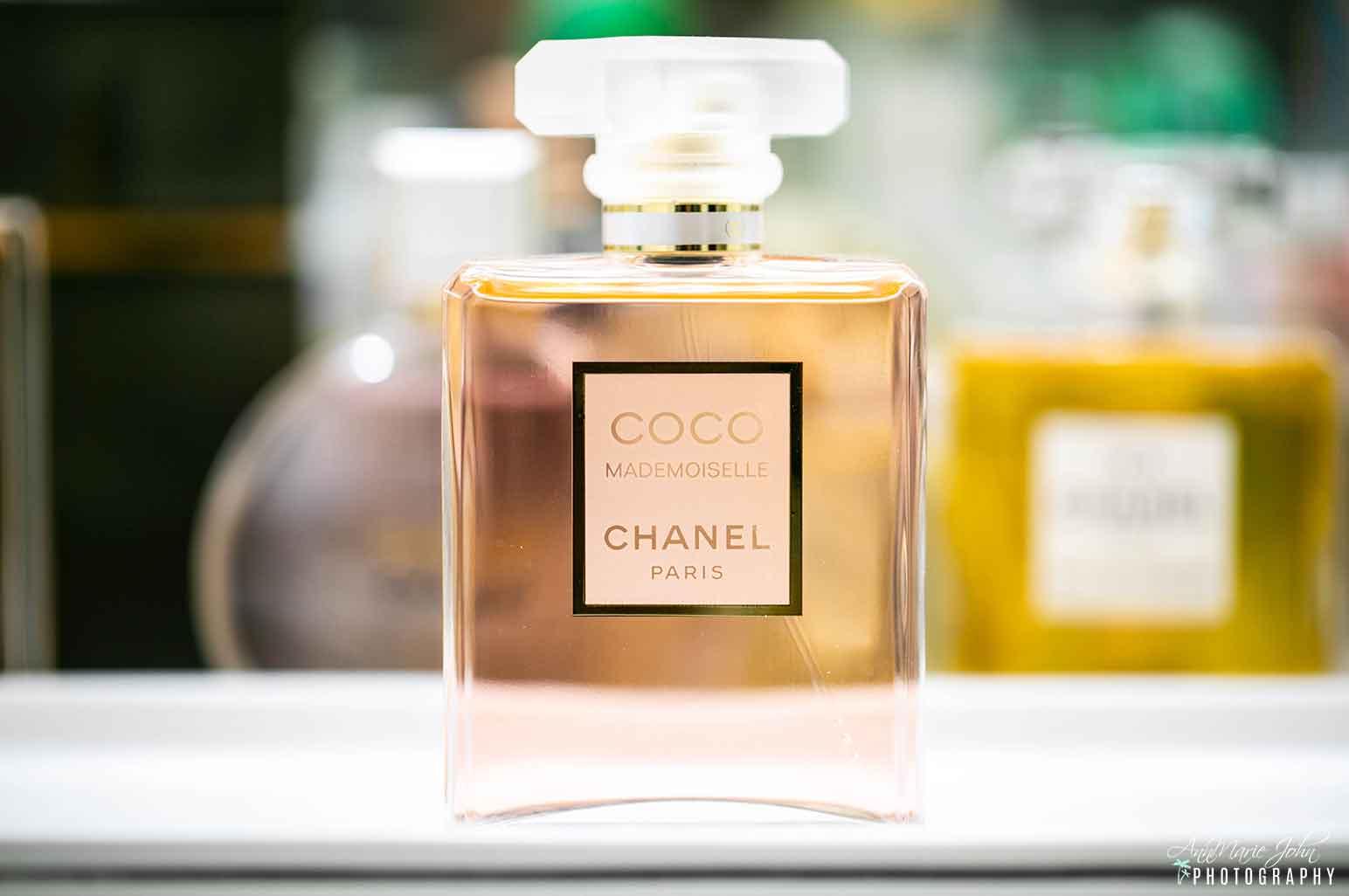 Top 5 CHANEL Perfume Fragrances