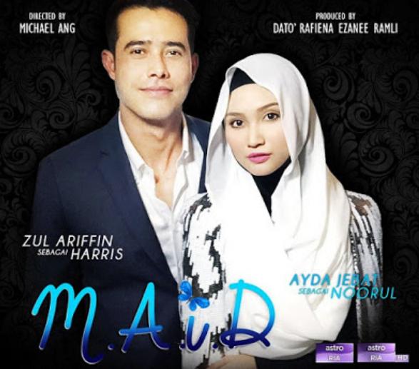 Tonton Drama MAID - Episode 1 Hingga 20 (Akhir)