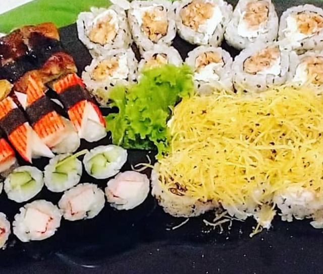 T'King Sushi Bar