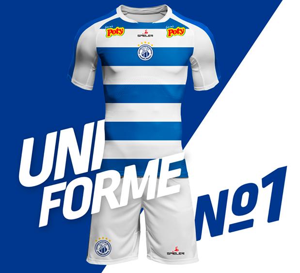 68a8c9776e60f Spieler divulga as novas camisas da Matonense - Show de Camisas