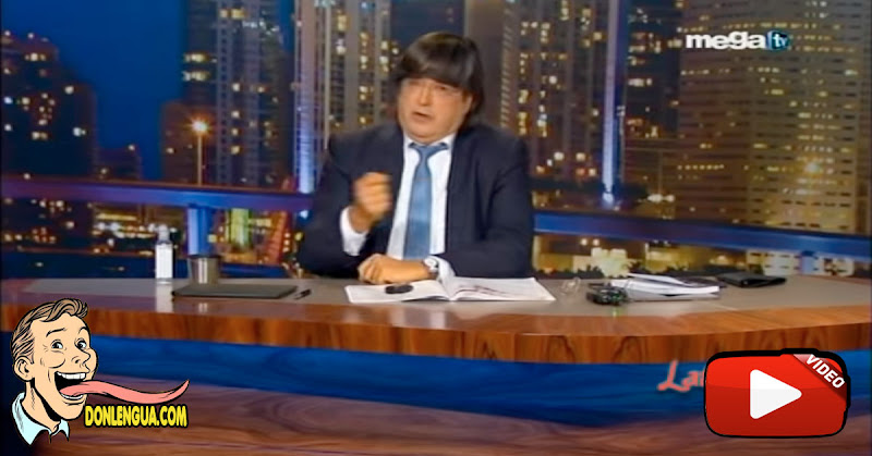 "Jaime Bayly insiste en que Juan Guaidó es apenas un ""Aprendiz de político"""