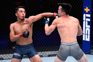 Adrian Yanez UFC: Wikipedia, Biography, Age, Height, Girlfriend, How Old/Tall?