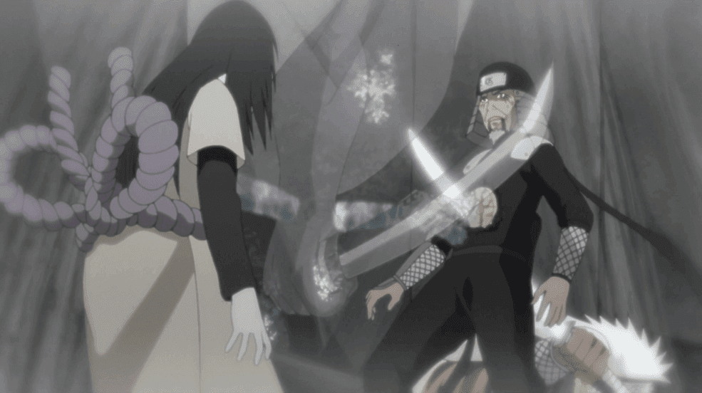 Tragis, 4 Guru di Naruto Ini Dibunuh Oleh Muridnya Sendiri