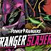 Ranger Slayer retorna ao Universo dos Sem Moeda em prévia de quadrinho solo