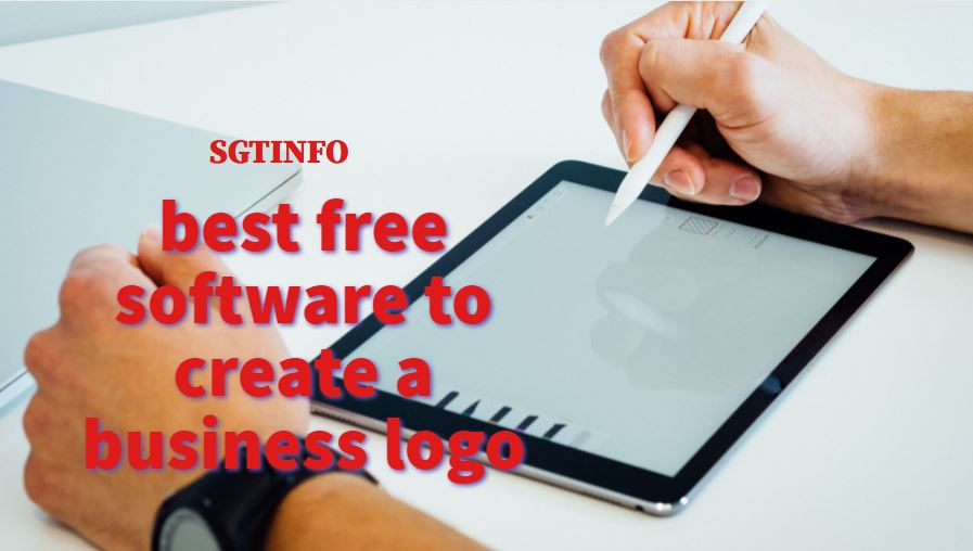 best free software to create a business logo