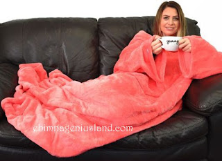 An Ultimate Slanket