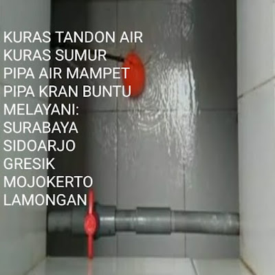 jasa kuras tandon air 085733337711
