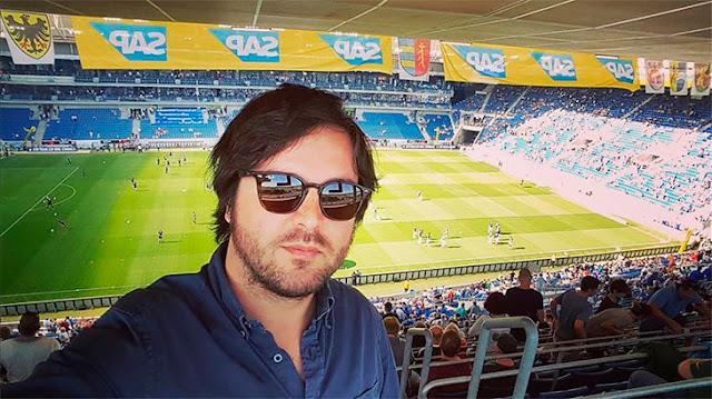 Спортдиректор «Зенита» Рибальта прибыл в офис «Барселоны», чтобы завершить сделку по Малкому