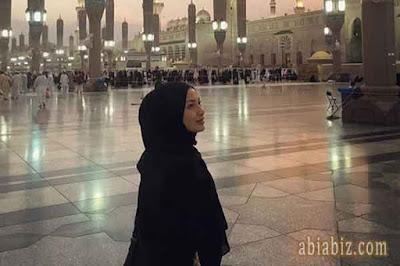 bacaan doa ketika berjalan menuju masjid jalan kaki atau berkendara