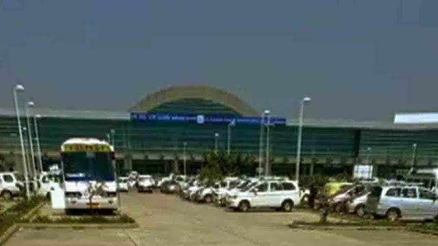 वाराणसी एयरपोर्ट