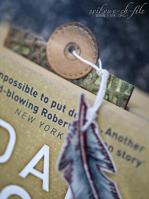 bookmarks, zakładka do książki