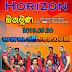 POLGAHAWELA HORIZON LIVE IN BAKAMUNA 2019-09-20