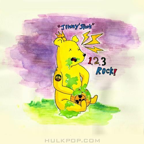 Jonny`spark – 1,2,3, Rock! (New Ver.) – Single