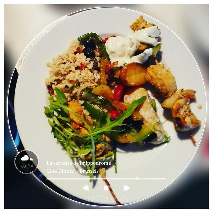 Food in Brussels I Travelling Hopper