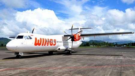 Cara Menghubungi Wings Air 24 Jam Maskapai Penerbangan