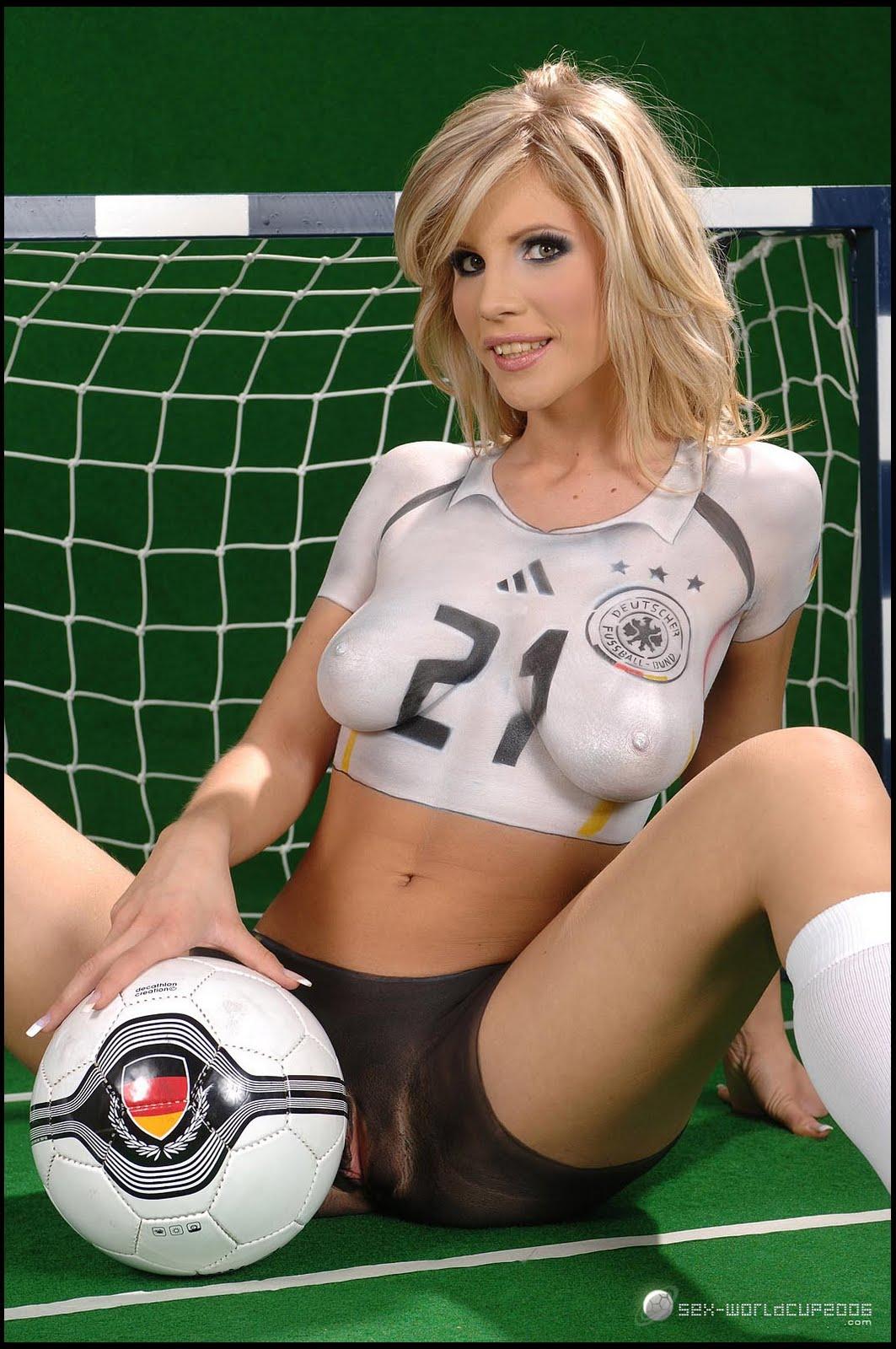 xxx nude sports women