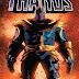 Thanos – Thanos Returns | Comics