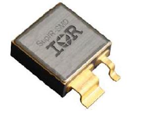 Nowy typ obudowy tranzystorów MOSFET odpornych na promieniowanie jonizujące