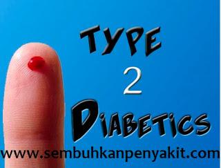 3 Rahasia Mencegah Penyakit Diabetes Tipe 2