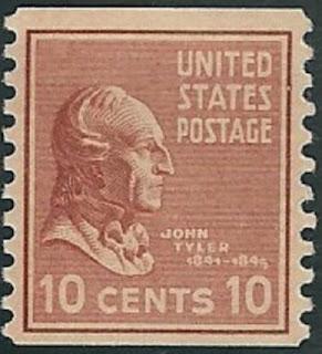 John Tyler, 10th President