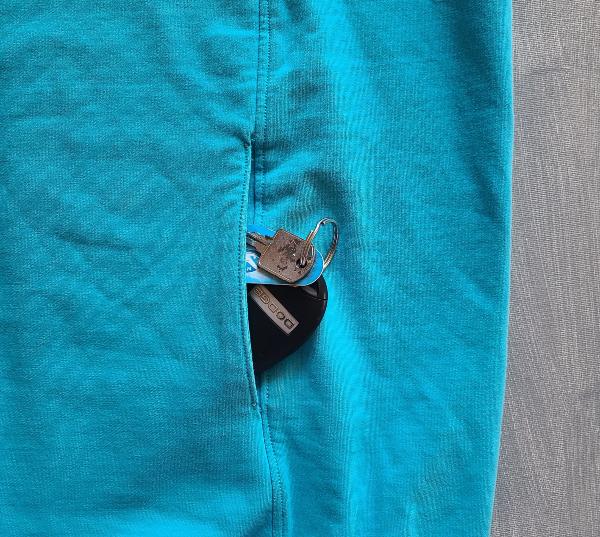 Lotte hoodie | DevotedQuilter.com