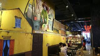 Asiana Food Town Sense Market