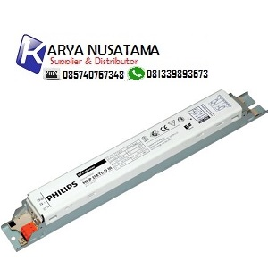 Jual Ballas Fluorescent Lighting 220V-24V Tridonic 58 W di Bogor