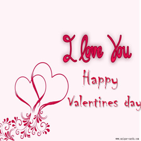 2016 Valentines Day Whatsapp DP Images