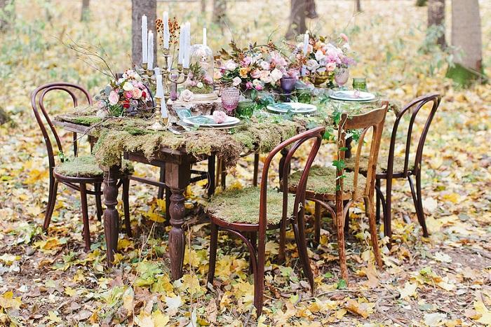 La magia de celebrar en el bosque_11