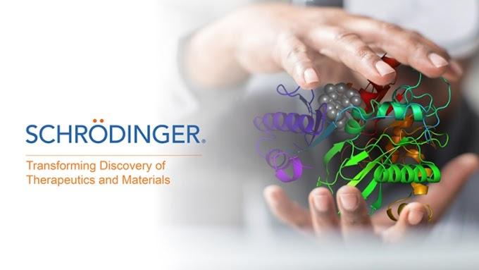 Schrödinger en un acuerdo de desarrollo de medicamentos con Bristol Myers por un valor de hasta $ 2.7 mil millones en pagos por hitos y regalías