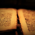 Užšifruoti kodai Biblijoje