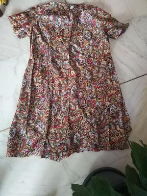 refashion blouse