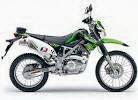 Spesifikasi Kawasaki Klx 150