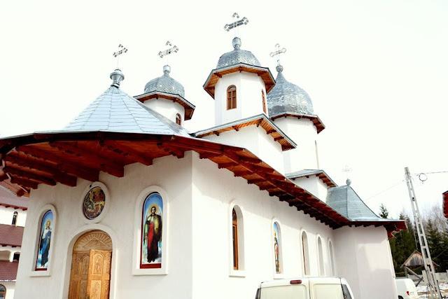 Монастырь Дорна в Румынской Православной Старостильной Церкви. История и фото
