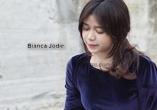 Profil Dan Biodata Bianca Jodie, Yang Menjadi Viral Tahun 2018