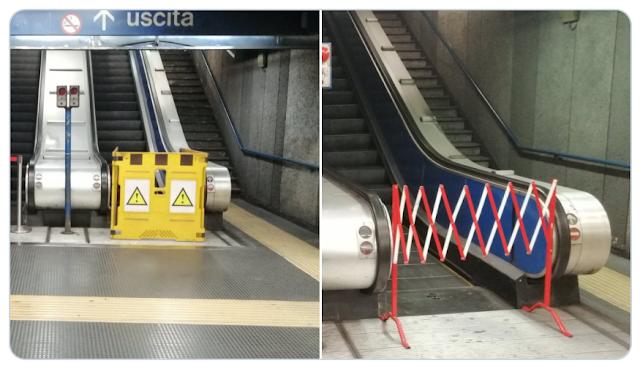 """Metro Castro Pretorio, Atac: """"Entro giugno la fine dei lavori"""""""