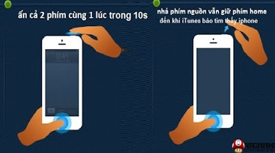 Sua iPhone 6 quoc te cu gia re