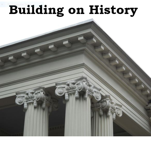 Building on History